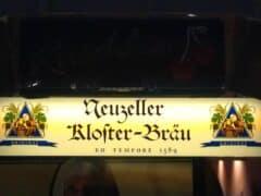Neuzeller Kloster-Bräu