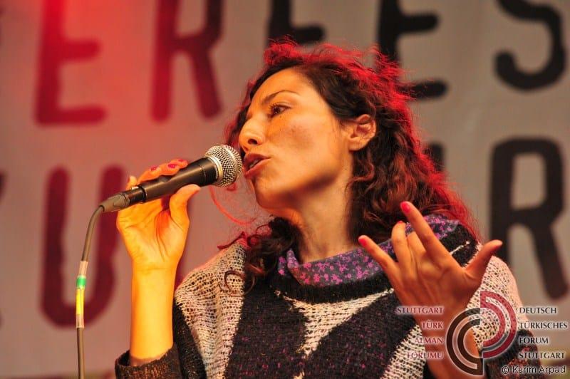 Sommerfestival der Kulturen 2012 in Stuttgart – Tag 3