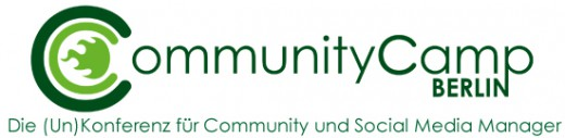 Logo Community Camp Berlin