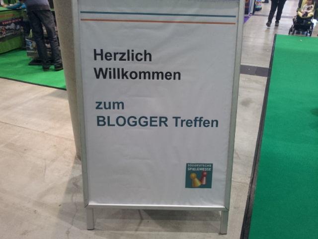 Besuch bei der Süddeutschen Spielemesse 2012 in Stuttgart #sdsm12