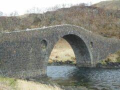 Bild von der Bridge over the Altlantic