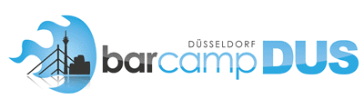 Logo Barcamp Düsseldorf