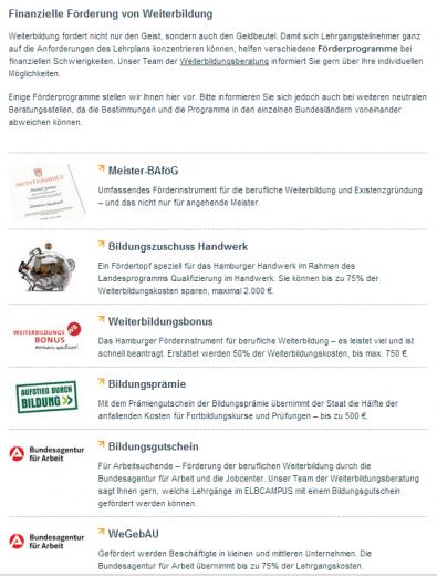 Screenshot_Elbcampus_fin-Foerderung