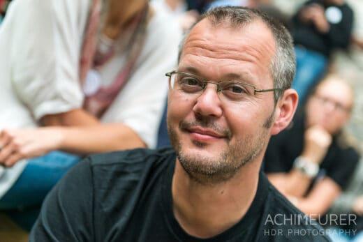 Hubert Mayer - Foto: Achim Meurer
