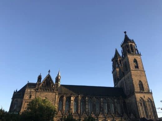 Dom von Magdeburg