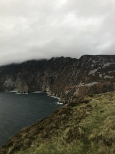 Slieve League 1
