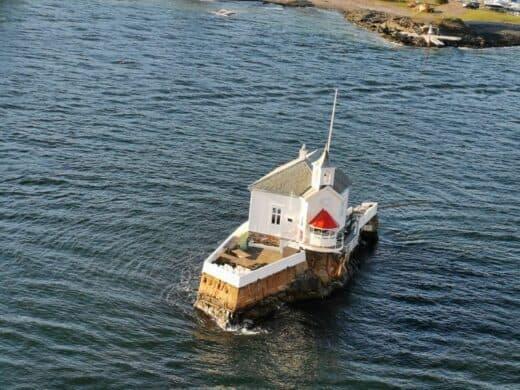 Unser Traumhaus im Oslo Fjord