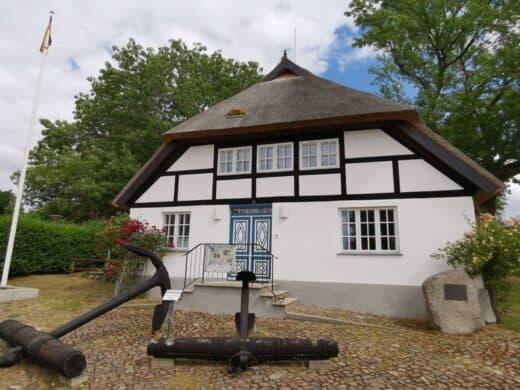 Museum in Göhren