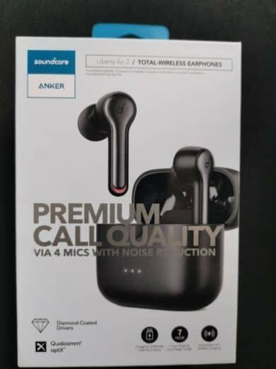Die neuen In-Ears sind da: Soundcore Liberty Air 2
